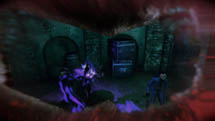 The Darkness II Review Screenshot 4