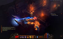 Diablo 3 Review Screenshot 1
