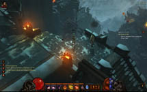 Diablo 3 Review Screenshot 3