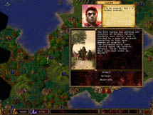 Eador: Genesis Review Screenshot 2