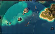 Leviathan: Warships Review Screenshot 1